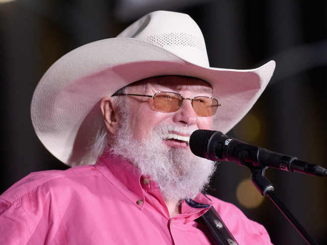 Country-Sänger Charlie Daniels ist tot