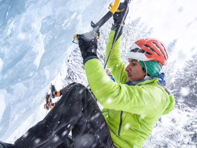 Alternativen zum Skifahren: Runter kommen sie alle