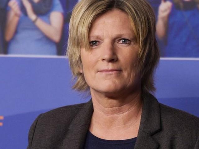 Sport-Reporterin : Claudia Neumann:«Es geht nicht um meine Gefühle»