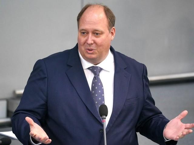 Zweifel an Doktorarbeit von Kanzleramtsminister Braun