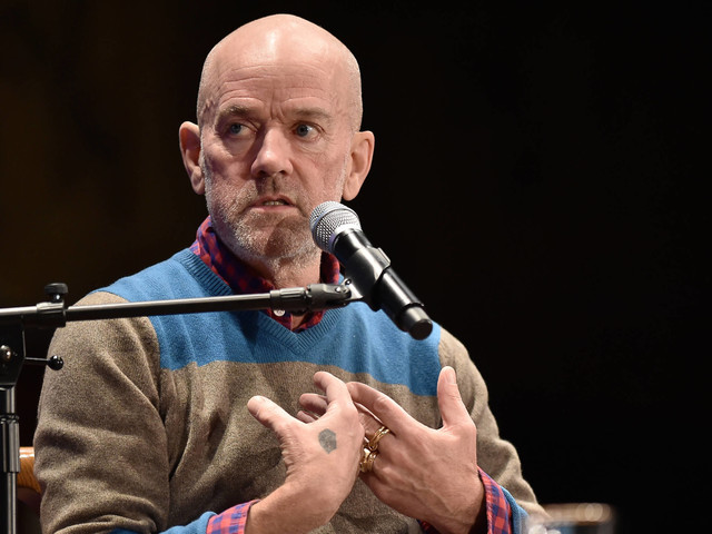 Michael Stipe sagt es ein allerletztes Mal: Es wird keine R.E.M.-Reunion geben!