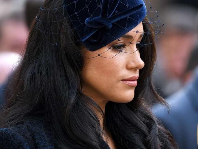 Nach Harrys Vorwürfen: Herzogin Meghan hat Angst davor, ihren Titel zu verlieren