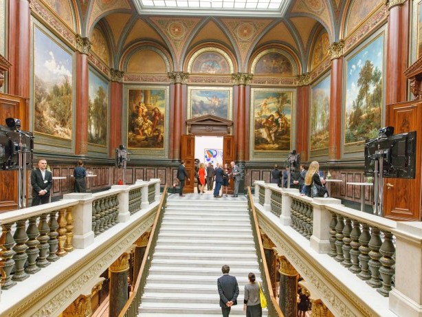 Hamburg: Weniger Besucher – und der Kunsthalle fehlen die Visionen