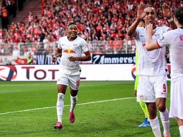 RB Leipzig fertigt Union Berlin 4:0 ab: Das sagen Spieler und Trainer