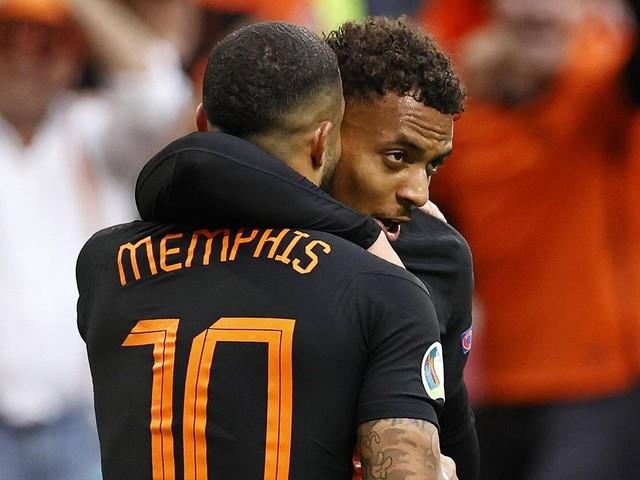 EM 2021: Niederlande feiern Sieg – Oranje-Gala im letzten Gruppenspiel