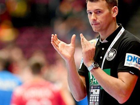 """Handball-Bundesliga - Prokop zu Bundestrainer-Aus: """"Da ist ein dicker Haken dran"""""""