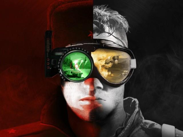 Command & Conquer Remastered: Alternative Musiktracks von Frank Klepacki und The Tiberian Sons