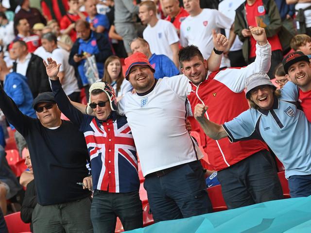 EM 2021: Nach einem EM-Sieg – Bekommt England am Montag frei?