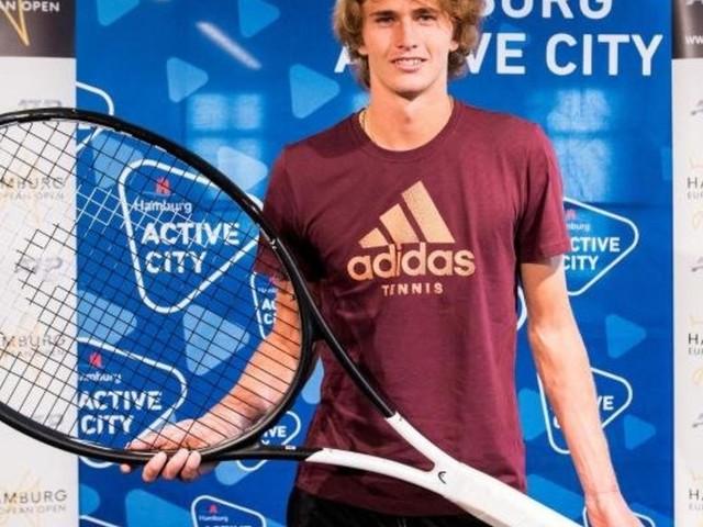 Zverev klettert in Weltrangliste auf Platz sechs