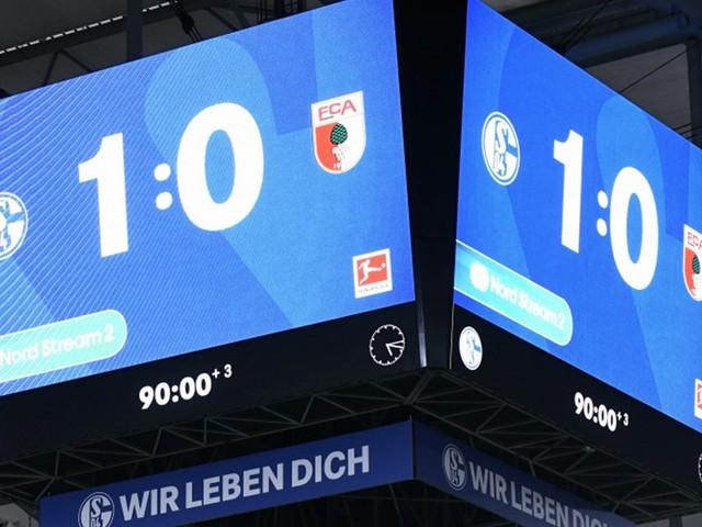Zweiter Saisonsieg von Schalke, Onisiwo-Treffer bei Erfolg für Mainz