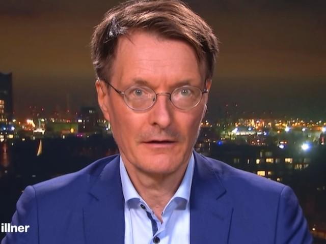 """TV-Kolumne """"Maybrit Illner"""" - Für Lauterbach ist vierte Welle sicher: """"Wir werden nicht zur Normalität zurückkehren"""""""