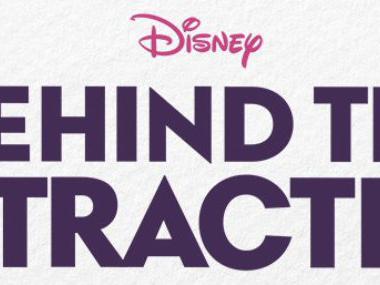 """Behind the Attraction"" startet am 21. Juli 2021 bei Disney+ (Offizieller Trailer)"