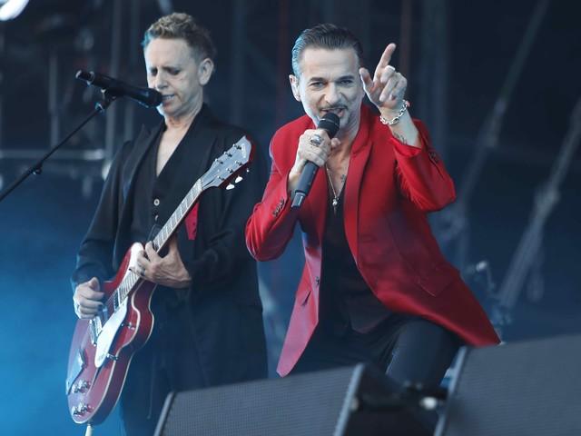 Darum sind Konzerte von Depeche Mode so abwechslungsreich wie nie