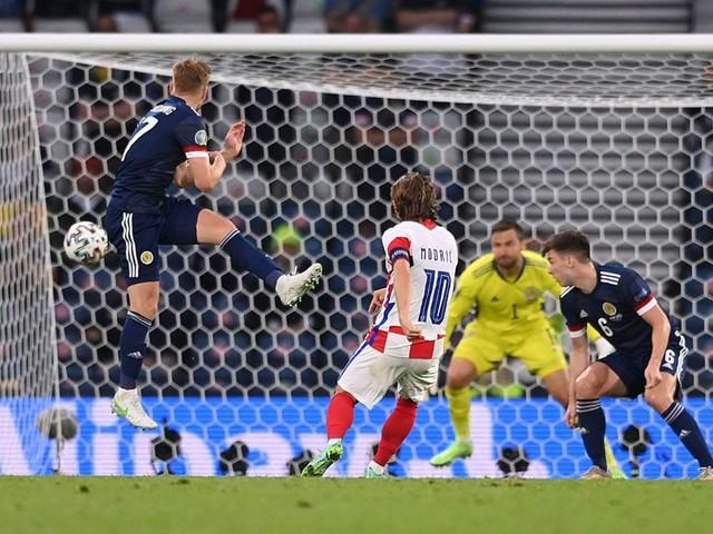 EM 2021: Kroatien feiert Geniestreich von Luka Modric
