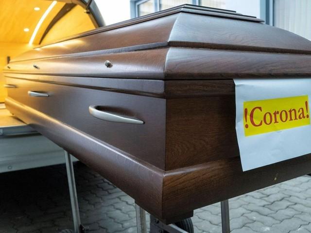 Untersterblichkeit statt mehr Tote im Corona-Horrorjahr 2020?