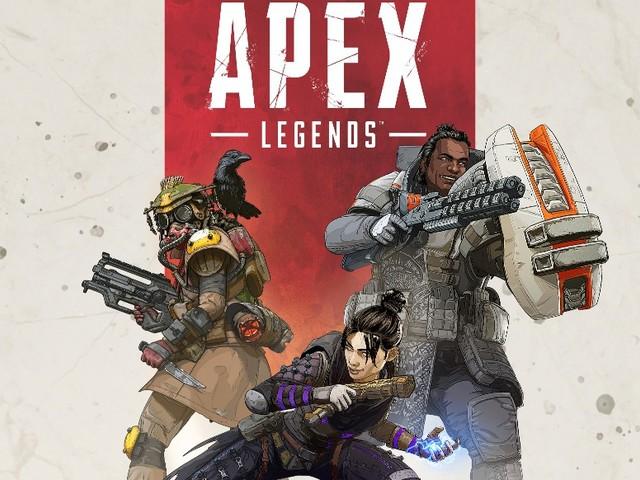 Apex Legends: Entstehung erscheint am 3. August