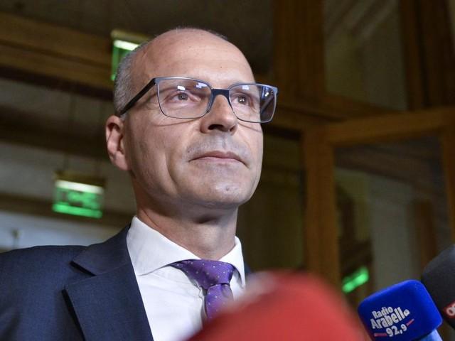 FPÖ auf Obmann-Suche: Pressekonferenz am Nachmittag