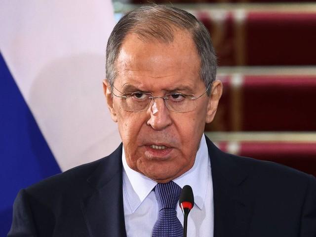 Russland schlägt zurück - und weist Diplomaten aus den USA und Polen aus