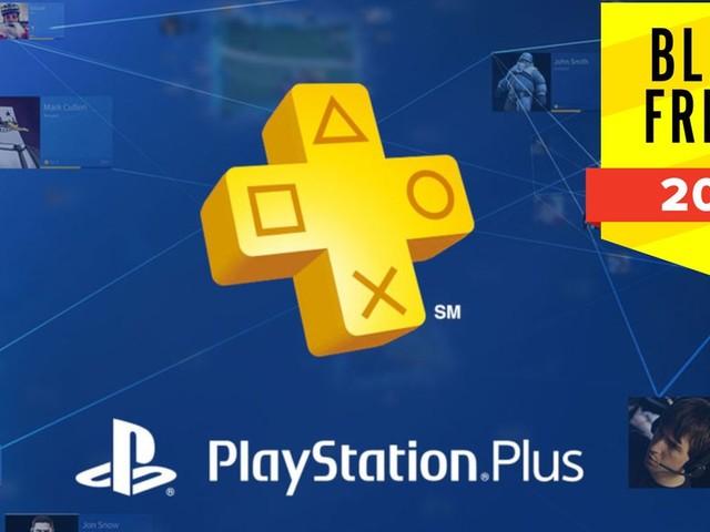 PlayStation 4: Die 10 besten Deals zum Black Friday und Cyber Monday