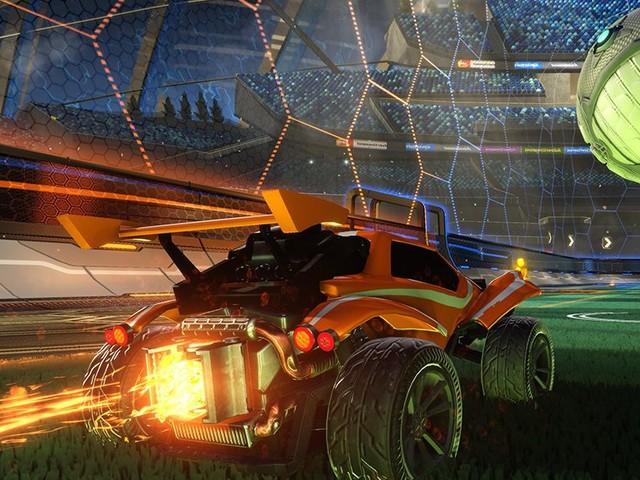 Rocket League: Cross-Plattform-Gruppen in diesem Jahr; fünfte Season der Championship Series startet