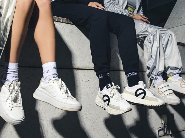 Die trendigsten Sneaker für jedes Wetter