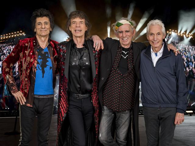 """""""Es ist sehr, sehr schwer"""": Mick Jagger und Keith Richards im ROLLING-STONE-Interview über den Tod von Charlie Watts"""