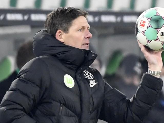 """Wolfsburg-Erfolgstrainer Glasner: """"Mein größter Luxus ist Zeit"""""""