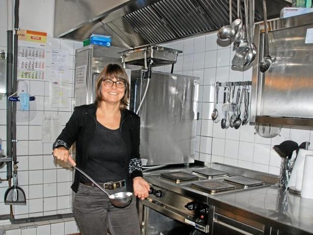Service: Bürgerhaus Allermöhe sucht Pächter für die Cafeteria