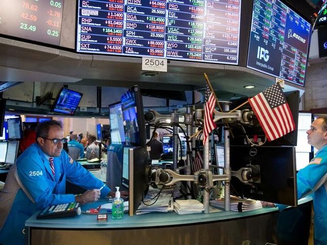Dow Jones, Nasdaq, S&P 500: Wall Street schließt im Plus – Anleger hoffen auf Lockerung der Geldpolitik