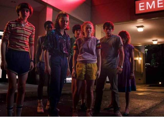 """Am 4. Juli geht es los: Das verrät der Trailer über die dritte Staffel von """"Stranger Things"""""""