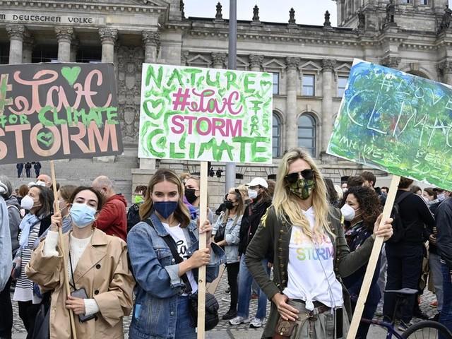 Starke FDP und Grüne, kaum Ost-West-Unterschied: Vier Auffälligkeiten an den Wahlentscheidungen junger Menschen