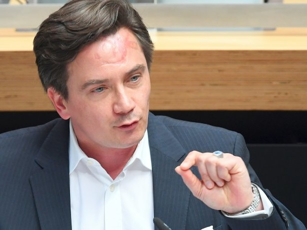 Rückzug: FDP-Abgeordneter Marcel Luthe gibt fünf Posten ab