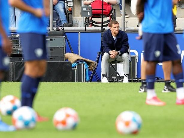 Fußball - Bundesliga: VfL Bochum holt einen Punkt und aus Wurst wird Freddy Quinn
