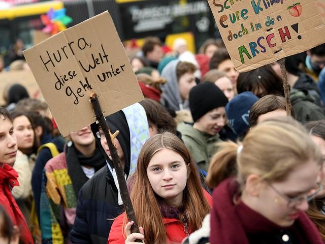 Klimaschutz: Klimatag statt Klimademos während der Schulzeit