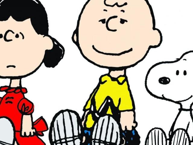 """Kein Strich zu viel: """"Die Peanuts"""" werden 70"""
