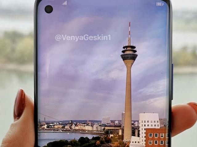 Smartphone - Samsung Galaxy S10 soll bis zu 1.550 Euro kosten