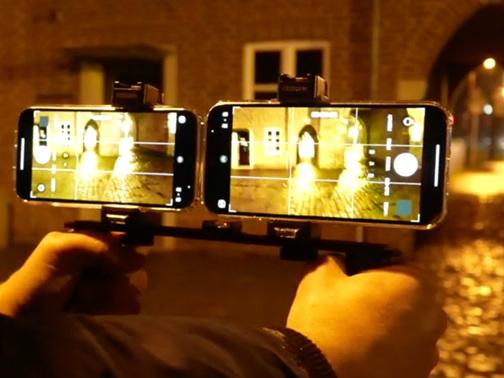 Kameravergleich: iPhone 12 Pro vs. iPhone 12 Pro Max