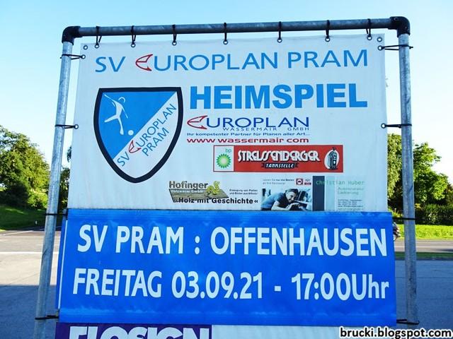 Pram – Offenhausen 1:1 (0:0)
