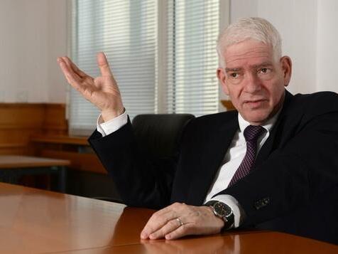 Jüdischer Zentralrats-Präsident fordert schärfere Abgrenzung von AfD