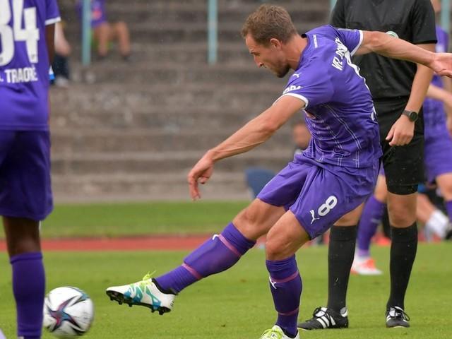 Live im Ticker: VfL Osnabrück spielt beim FC Saarbrücken