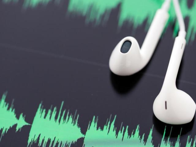 Börse-Inputs auf Spotify zu u.a. Heidelberger Druck, Bitclout, Larissa Kravitz, Sophie Schimansky