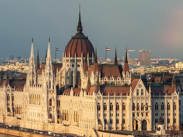 """Kein """"Harry Potter"""" für Kinder: Das steht in Ungarns Homosexuellen-Gesetz"""