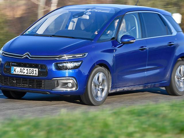 Citroën C4 Picasso: Gebraucht-Check, Preise, Infos, Mängel Kunst mit Fehlern