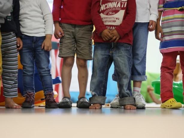 Plus zehn Prozent: Kindeswohlgefährdung: NRW-Jugendämter sind häufiger aktiv