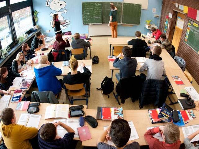 Lehrer: Quereinsteiger in den Schulen dringend gesucht