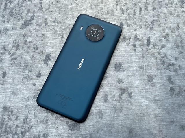 Nokia X10 im Praxis-Test: Ein günstiges Topmodell?