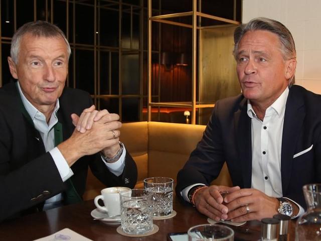 """Streitgespräch zu Türkis-Blau: """"Kurz verdankt Erfolg den FPÖ-Leihstimmen"""""""