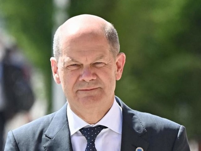 Scholz zieht im deutschen Kanzlerrennen davon - aber ohne SPD