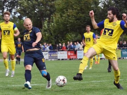 3:2 - TuS Jevenstedt besiegt Osterrönfelder TSV nach dramatischer Verlängerung