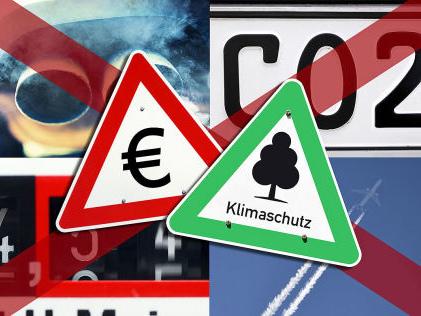 Klimaschutz: Soviel zahlen Autofahrer fürs Klimapaket Das steckt für Autofahrer im Klimapaket